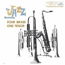 Al Cohn: The Jazz Workshop