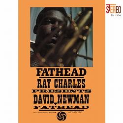 Ray Charles Presents David Newman