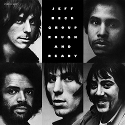 Jeff Beck Group: Rough And Ready