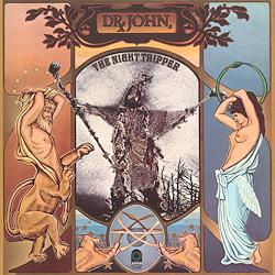 Dr. John: The Sun, Moon & Herbs