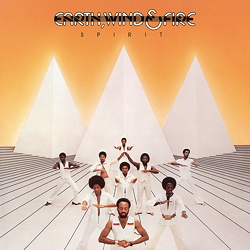 Earth, Wind & Fire: Spirit