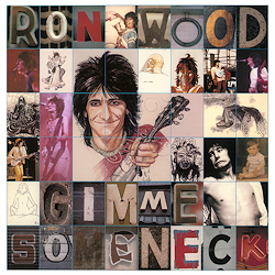 Ron Wood: Gimme Some Neck