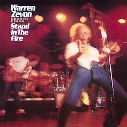 Warren Zevon: Stand In The Fire