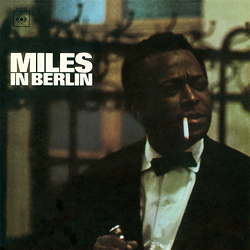 Miles Davis In Berlin