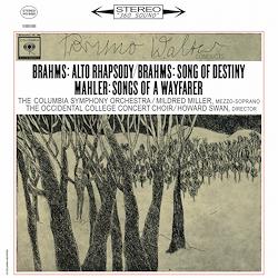 Brahms: Alto Rhapsody