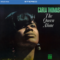 Carla Thomas: The Queen Alone