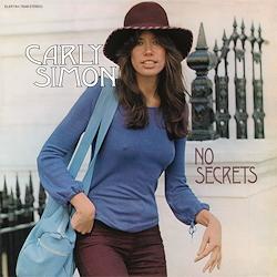 Carly Simon: No Secrets