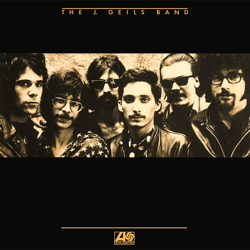 The J. Geils Band: s/t