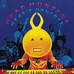 Herbie Hancock: Head Hunters (45rpm-edition)
