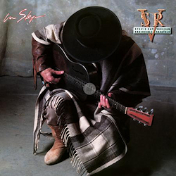 Stevie Ray Vaughan: In Step (45rpm-edition)