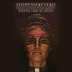 Steppenwolf: Gold - Their Great Hits (45rpm-edition)