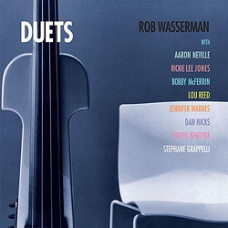 Rob Wasserman: Duets
