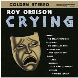 Roy Orbison: Crying (45rpm-edition)