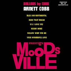 Arnett Cobb: Ballads By Cobb