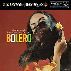 Ravel: Bolero, a.o.