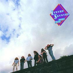 Lynyrd Skynyrd: Nuthin' Fancy (45rpm-edition)