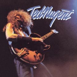 Ted Nugent: s/t (45rpm-edition)