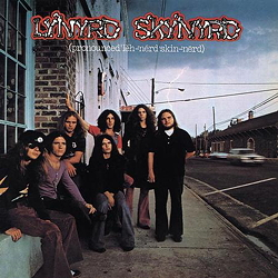 Lynyrd Skynyrd: Pronounced Leh-nerd Skin-nerd (45rpm-edition)