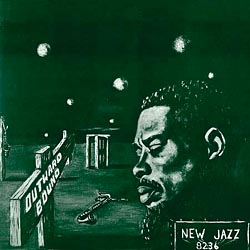 Eric Dolphy: Outward Bound