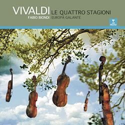 Vivadi: The Four Seasons