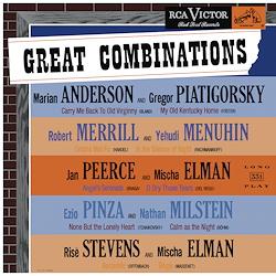 VA: Great Combinations
