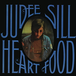 Judee Sill: Heart Food (45rpm-edition)