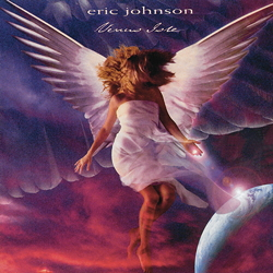 Eric Johnson: Venus Isle