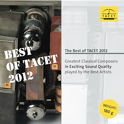 The Best Of Tacet 2012