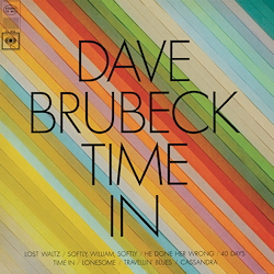 Dave Brubeck: Time In