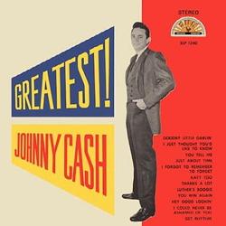 Johnny Cash: Greatest!