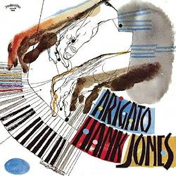 Hank Jones Trio: Arigato